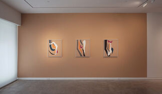 Dream Sellers, installation view