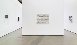 Lew Thomas: Structural(ism) and Photography, installation view