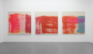 Sibel by Reneé levi, installation view
