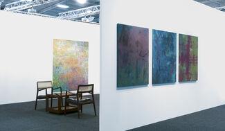 ROD BARTON at NADA New York 2014, installation view