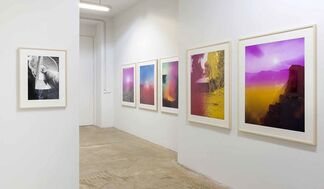Charim Galerie at Art Cologne 2017, installation view