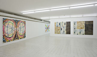 Transitions. Painting at the (other) end of art, installation view