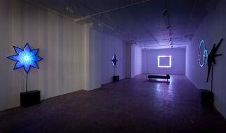 Transmutation, installation view