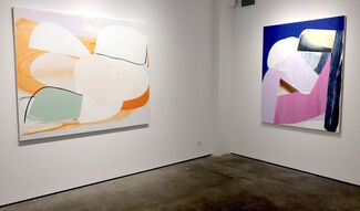 Meredith Pardue: Revising Making-Nice, installation view