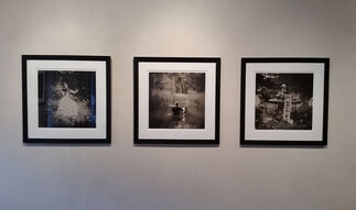 Storyteller, installation view