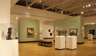 Framing Nature: The Living World in Art, installation view