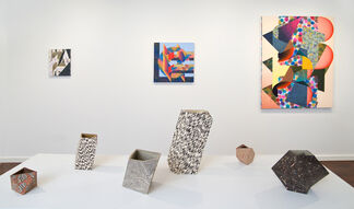 Nichole van Beek: Dare Read Dear, installation view