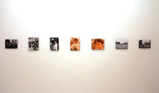 Chris Marker: Koreans, installation view