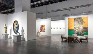 Stephen Friedman Gallery at Art Basel in Miami Beach 2017, installation view