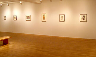 John Ashbery   Guy Maddin: Collages, installation view