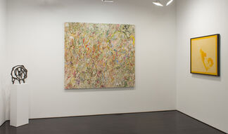 A Year in Review, installation view
