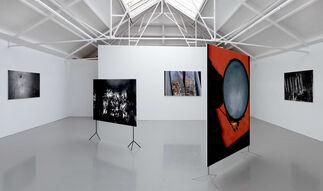 Berend Strik -  Redefining Realness, installation view