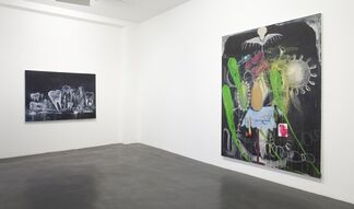 Oeuvres: 1994 - 2016, installation view
