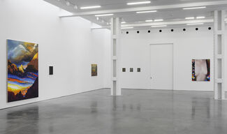 The Rest, installation view