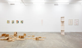 Play, installation view