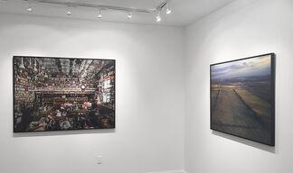 Andrew Moore: Dirt Meridian, installation view
