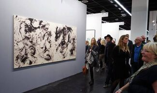 2015 ART.FAIR Cologne ,Germany, installation view