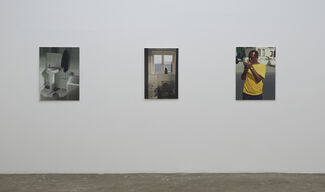 Place to Be, installation view