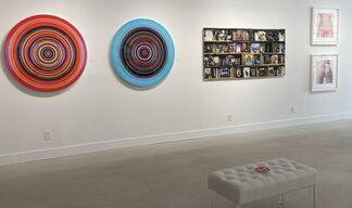 Samuel Owen Gallery at Art Miami 2020, installation view
