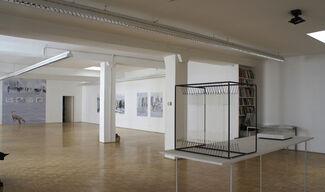 PRANTAUER & GRÜNER, installation view