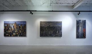 Multi City, installation view