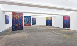 Ry David Bradley: 21th Century, installation view