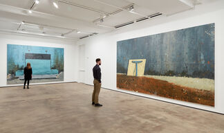 Alejandro Campins: Lapse, installation view