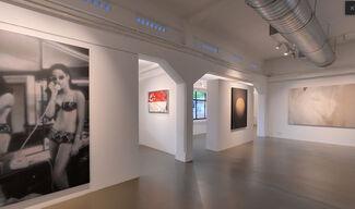 HARMONIES and DISCREPANCIES: Paths in the Italian art between the twentieth and the twenty-first century, installation view