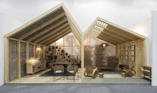 Pirwi at Zona MACO 2015, installation view