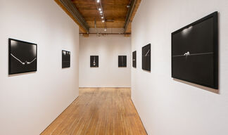 Lynn Silverman: Still Light, installation view