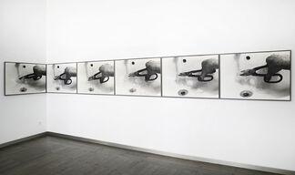 Fabrizio Plessi - Utopia Liquida, installation view