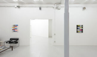 Jan van der Ploeg, installation view