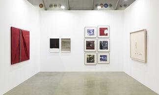 Asia Art Center at Taipei Dangdai 2019, installation view