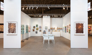 Richard Heller Gallery at EXPO CHICAGO 2016, installation view