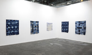 Dürst Britt & Mayhew at ARCOmadrid 2019, installation view