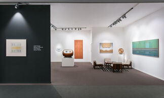 Stephen Friedman Gallery at Frieze Masters 2017, installation view
