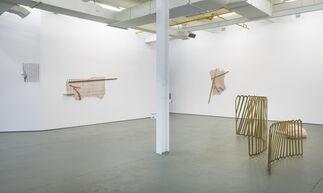 Andrea Sala, Nuovomondo (Se vuoi una Coca-Cola ce n'è), installation view