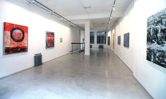 Berloni Summer Exhibition, installation view