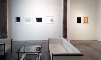 Do The Write Thing : read between the lines, installation view