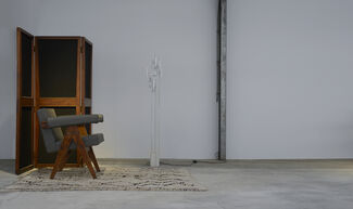 Artefacts of Radicality II, installation view