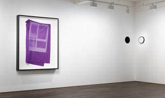 Tom Lovelace: Interval, installation view