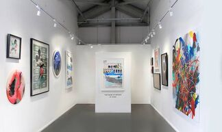 The House Of Artists, installation view