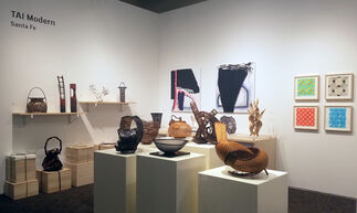 TAI Modern at Art Palm Springs 2017, installation view