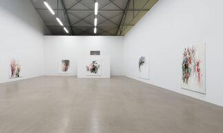 Uwe Kowski: MATRIX, installation view