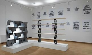 What Design Can Do, installation view