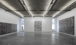 Evgeny Chubarov, installation view