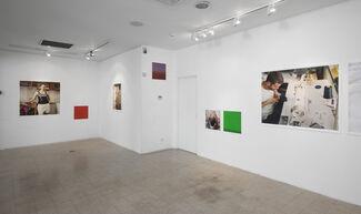 Daniel Tsal | Darius, installation view