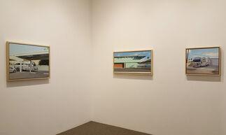 Gabe Fernandez: New Work, installation view