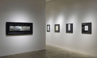 Neil Jenney: Drawings & Paintings, installation view