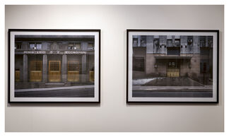 ROLF ART at BAphoto Live 2020, installation view